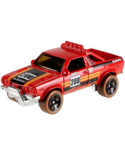 Количка Mattel Hot Wheels - Subaru Brat - 2