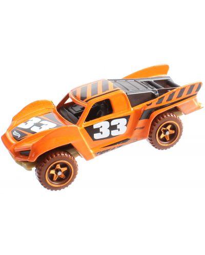 Количка Mattel Hot Wheels - Baja Truck - 2