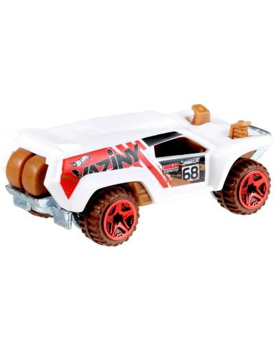 Количка Mattel Hot Wheels - Dune Crusher - 3