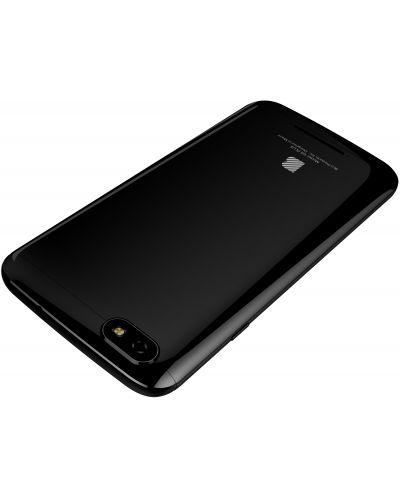 "Смартфон BLU G5 Plus - 6.0"", 32GB, черен - 9"