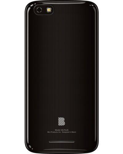 "Смартфон BLU G5 Plus - 6.0"", 32GB, черен - 8"