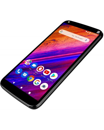 "Смартфон BLU G5 Plus - 6.0"", 32GB, черен - 4"