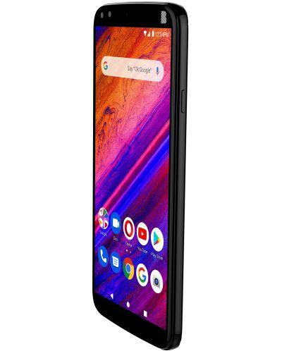 "Смартфон BLU G5 Plus - 6.0"", 32GB, черен - 2"