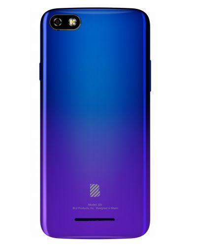 """Смартфон BLU G5 - 5.5"""", 32GB, twilight - 9"""