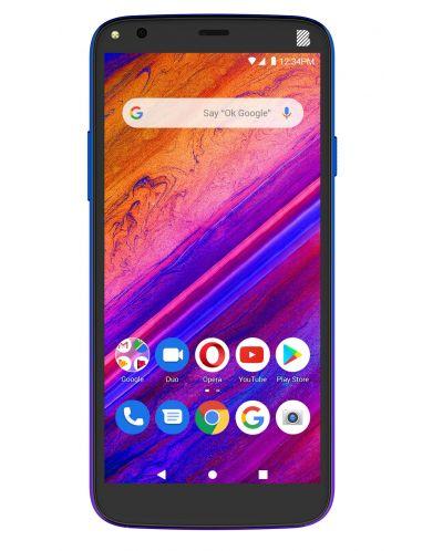 """Смартфон BLU G5 - 5.5"""", 32GB, twilight - 1"""