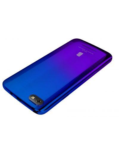"""Смартфон BLU G5 - 5.5"""", 32GB, twilight - 7"""