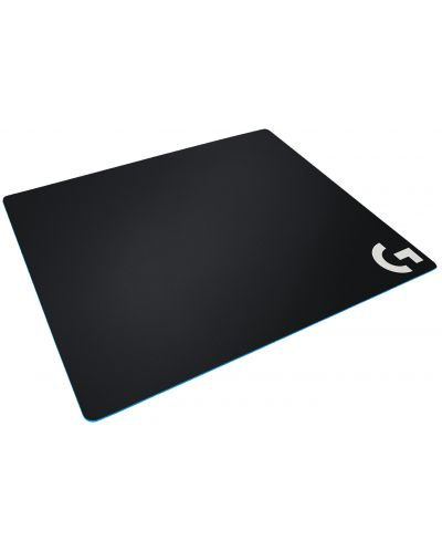 Гейминг подложка за мишка Logitech G640 L - текстилна - 1