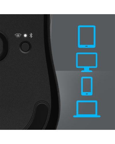 Гейминг мишка Logitech G603 Lightspeed - оптична, безжична - 4