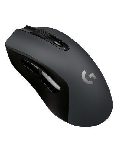 Гейминг мишка Logitech G603 Lightspeed - оптична, безжична - 8