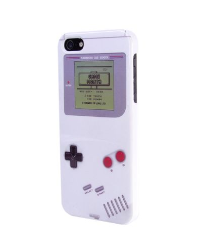 Калъф Gaming Cover за iPhone 5 - 2