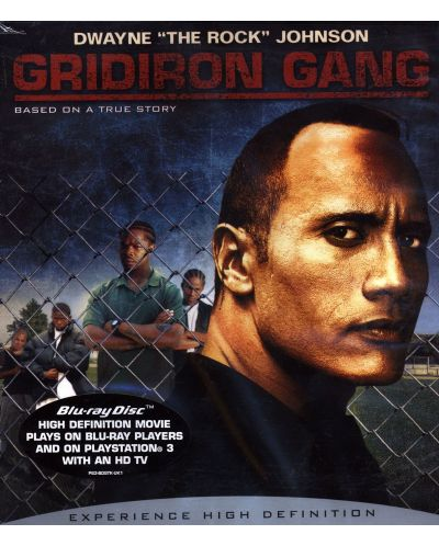 Гангстери на терена (Blu-Ray) - 1