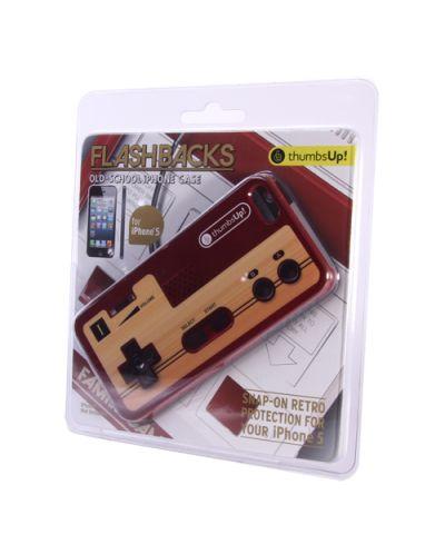Калъф Game Control Cover за iPhone 5, Iphone 5s - червен - 4