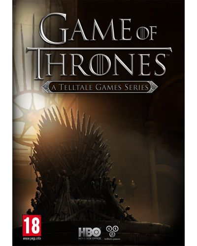 Game of Thrones - Season 1 (PC) - 1