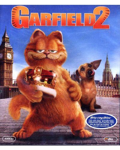 Гарфилд 2 (Blu-Ray) - 1