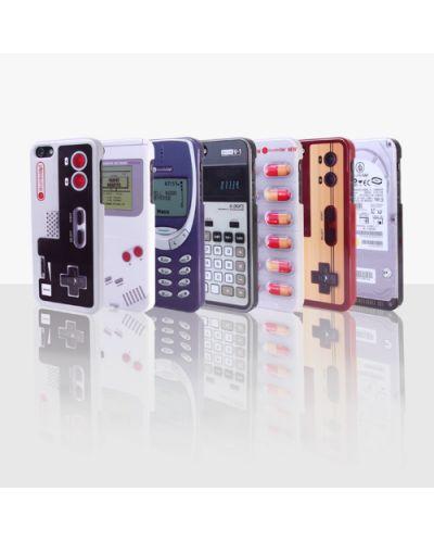 Калъф Game Control Cover за iPhone 5, Iphone 5s - червен - 2