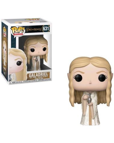 Фигура Funko Pop! Movies: The Lord of the Rings - Galadriel, #631 - 2