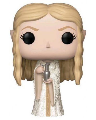 Фигура Funko Pop! Movies: The Lord of the Rings - Galadriel, #631 - 1