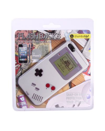 Калъф Gaming Cover за iPhone 5 - 5