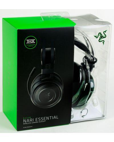 Гейминг слушалки Razer Nari Essential (разопакован) - 2