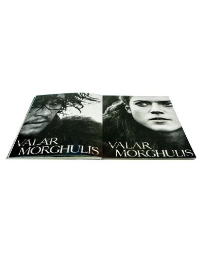 Game of Thrones: The Poster Collection, Volume II - 5