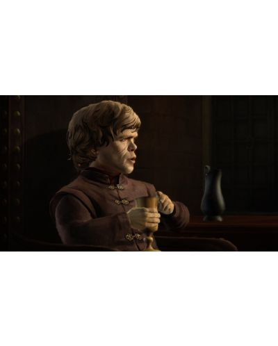 Game of Thrones - Season 1 (PC) - 3