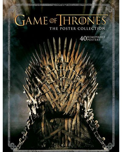 Game of Thrones: The Poster Collection - 1