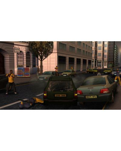 Gangs of London (PSP) - 7