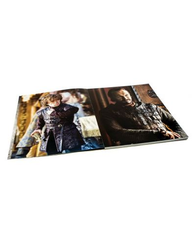 Game of Thrones: The Poster Collection, Volume II - 4