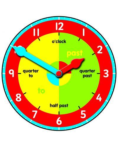 Детска игра Galt - Колко е часа? - 2