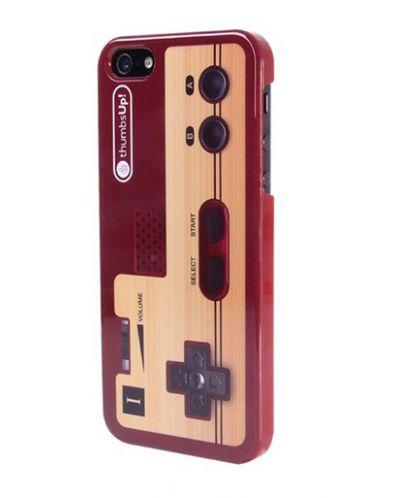 Калъф Game Control Cover за iPhone 5, Iphone 5s - червен - 1