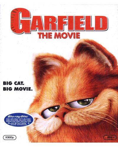 Гарфилд (Blu-Ray) - 1