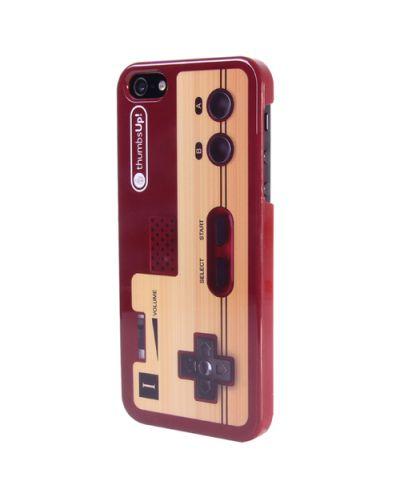 Калъф Game Control Cover за iPhone 5, Iphone 5s - червен - 3