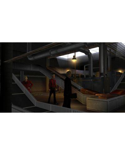 Gangs of London (PSP) - 5