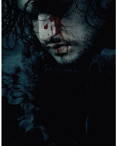 Game of Thrones: The Poster Collection, Volume III - 4