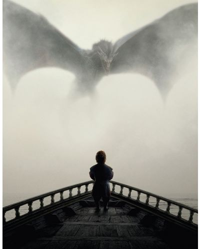 Game of Thrones: The Poster Collection, Volume III - 2