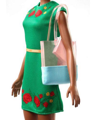 Кукла Mattlel Barbie - Nikky, с аксесоари - 4