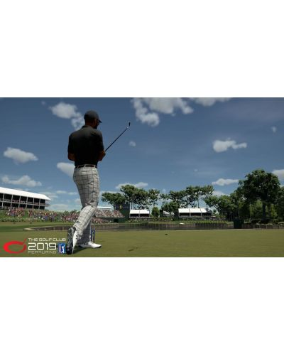 The Golf Club 2019 (PS4) - 3