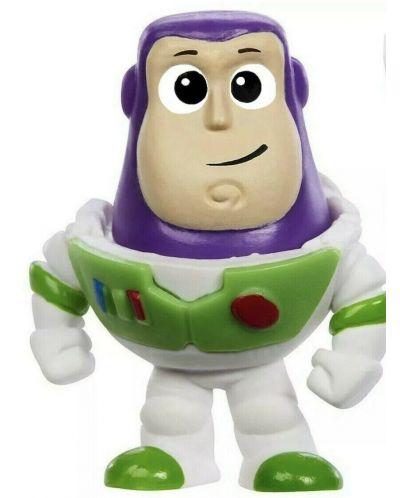 Мини фигурка-изненада Mattel - Toy Story 4 - 3