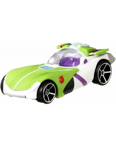 Количка Hot Wheels Toy Story 4 - Buzz Lightyear - 3