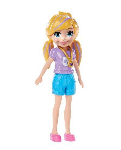 Кукла Mattel Polly Pocket - Go Tiny, асортимент - 6