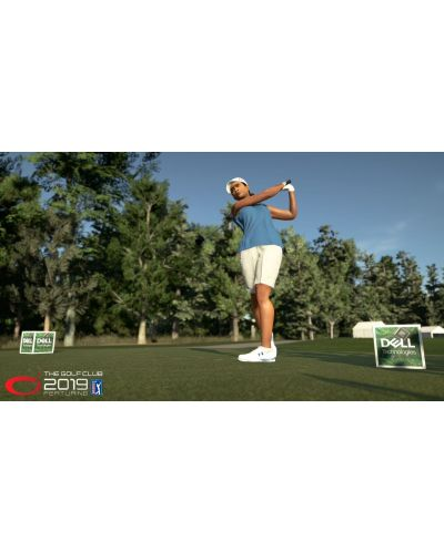 The Golf Club 2019 (Xbox One) - 4