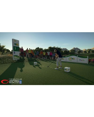 The Golf Club 2019 (Xbox One) - 5
