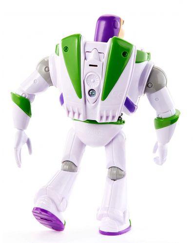 Детска говореща играчка Mattel Toy Story 4 - Баз Светлинна година - 4