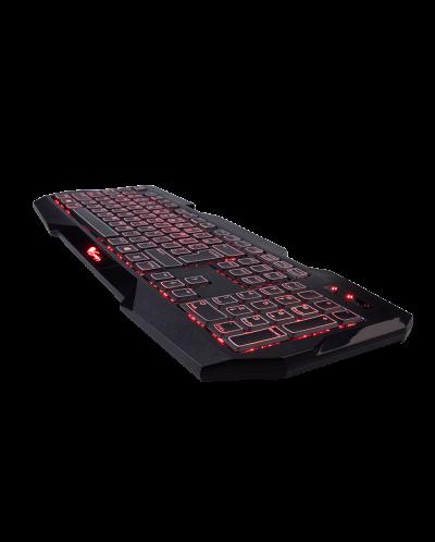 Гейминг клавиатура Genesis RX22 Backlight US Layout - 2