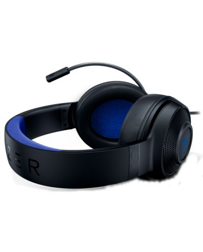 Гейминг слушалки Razer Kraken X for Console - 4
