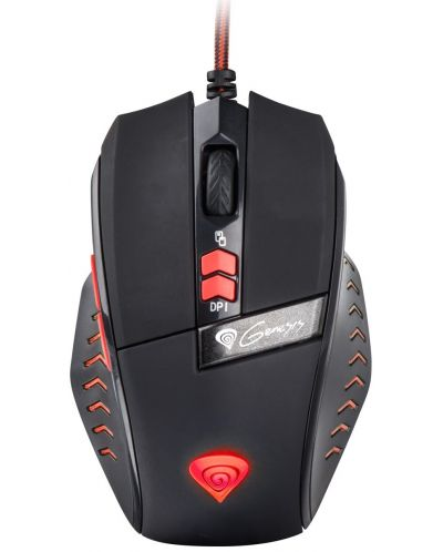 Гейминг комплект клавиатура и мишка Genesis - CX33 - 6