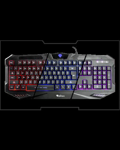 Гейминг клавиатура Genesis RX39 - 3