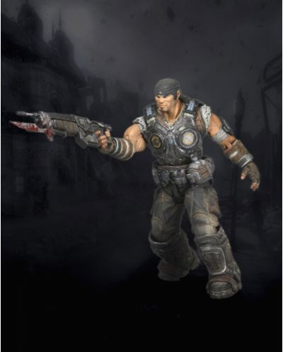 Gears of War 3 Series 1 Marcus Fenix - 2