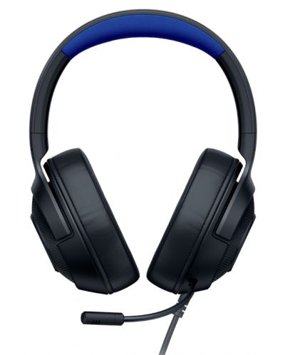 Гейминг слушалки Razer Kraken X for Console - 1