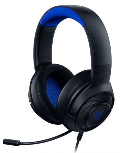 Гейминг слушалки Razer Kraken X for Console - 2